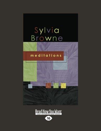 9781458747433: Meditations