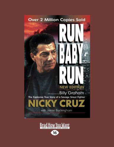 9781458747488: Run Baby Run