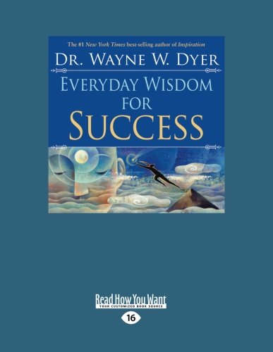 9781458747990: Everyday Wisdom for Success