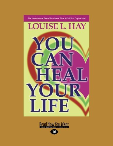 9781458748249: You Can Heal Your Life (Easyread Large Edition)