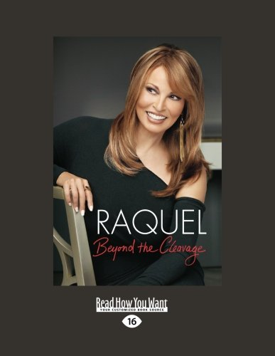 9781458750419: Raquel: Beyond the Cleavage