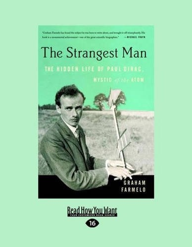 9781458752512: The Strangest Man