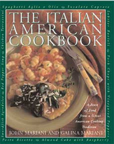 9781458753885: The Italian-American Cookbook (2 Volume Set)