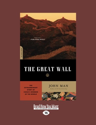 9781458754998: The Great Wall