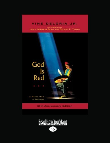 9781458755186: God Is Red: A Native View of Religion