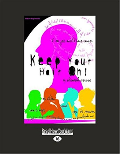9781458755391: Keep Your Hair On