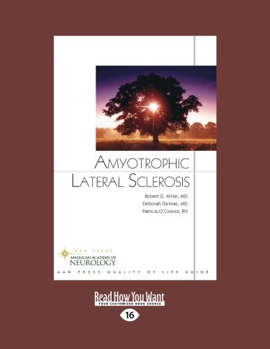 9781458756152: Amyotrophic Lateral Sclerosis