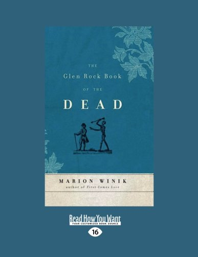 9781458757517: The Glen Rock Book of the Dead