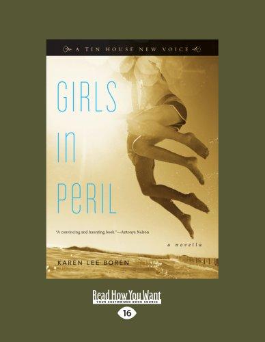 9781458757654: Girls in Peril: A Novella