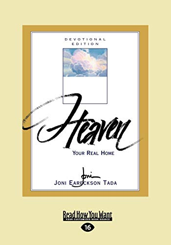9781458758217: Heaven: Your Real Home