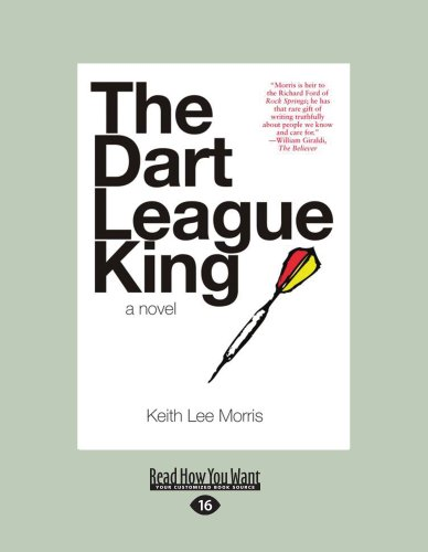9781458758736: The Dart League King