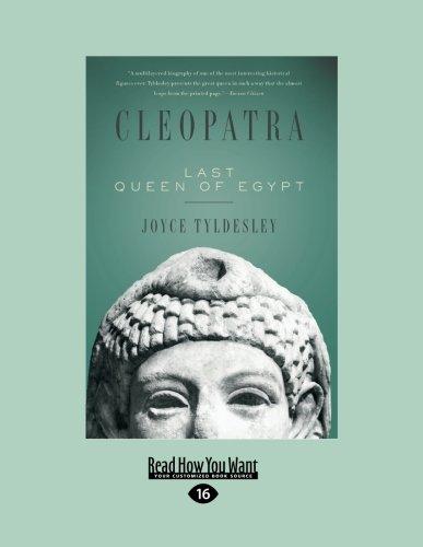 9781458759696: Cleopatra: Last Queen of Egypt
