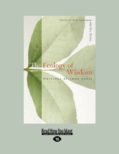 9781458759849: The Ecology of Wisdom