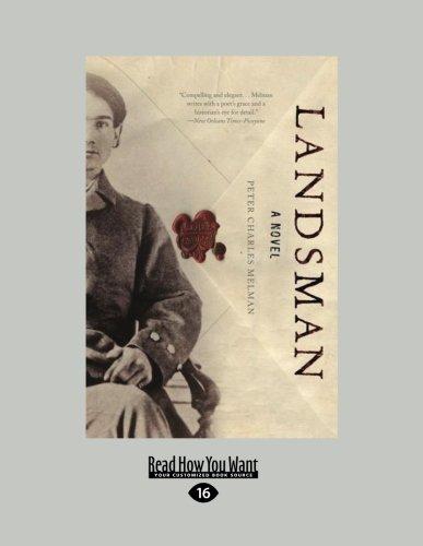 9781458760180: Landsman: A Novel