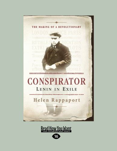 9781458760227: Conspirator