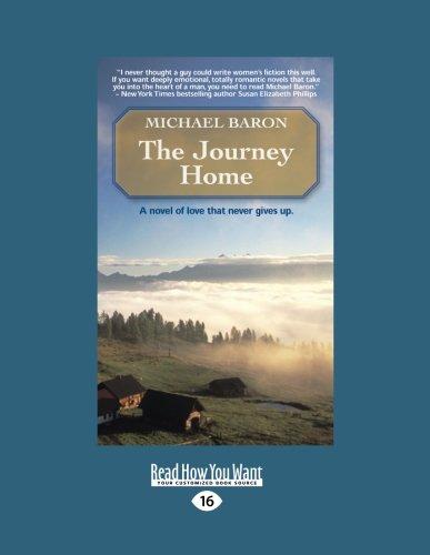 The Journey Home: Michael Baron
