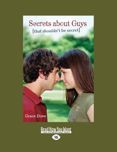 9781458762726: Secrets about Guys: [That Shouldn't be Secret]