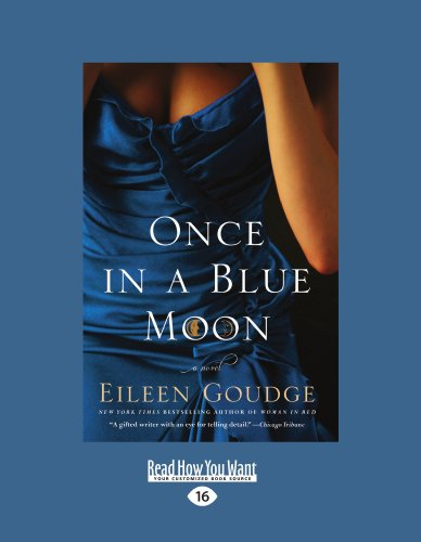 9781458762788: Once In a Blue Moon
