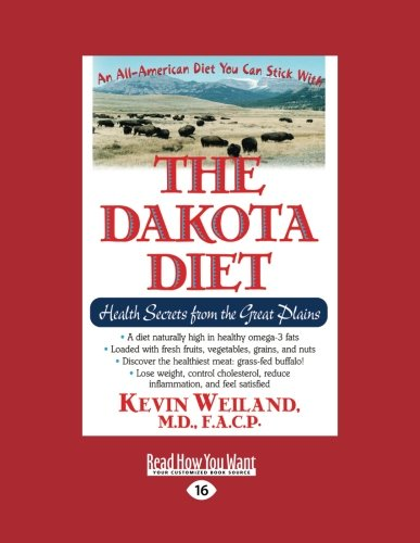 9781458763273: The Dakota Diet: Health Secrets from the Great Plains