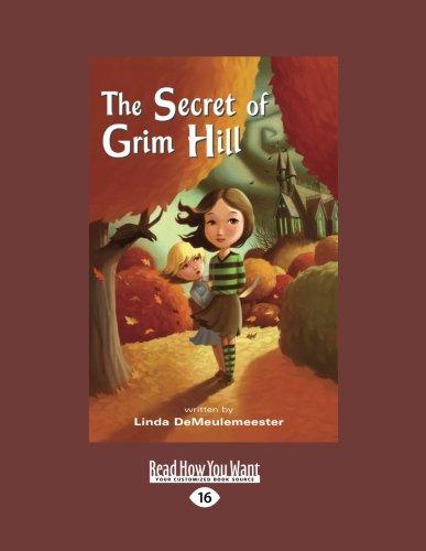 9781458764188: The Secret of Grim Hill