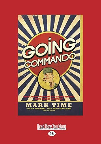 9781458765420: Going Commando