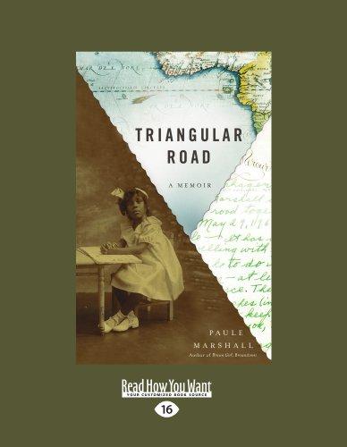 9781458765529: Triangular Road: A Memoir