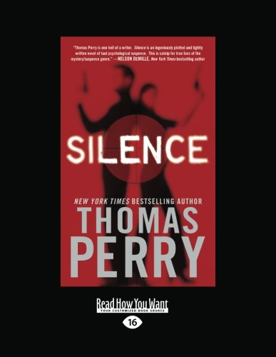 9781458766816: Silence: Easyread Large Edition