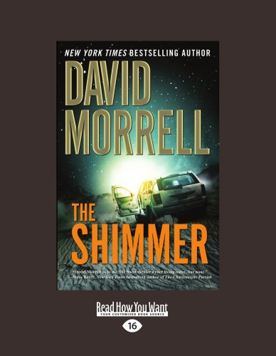 9781458767356: The Shimmer