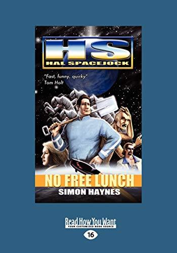9781458767592: Hal Spacejock: No Free Lunch