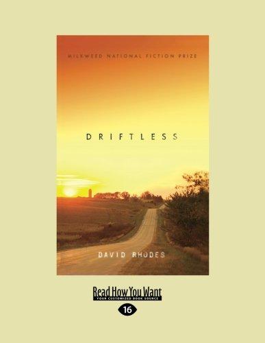 9781458768025: Driftless
