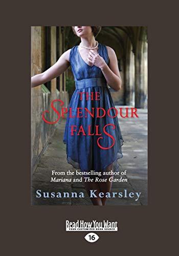 9781458768551: The Splendour Falls