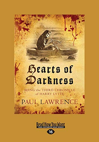 9781458768896: Hearts of Darkness: The Chronicles of Harry Lytle