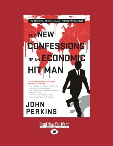 9781458769145: The New Confessions of an Economic Hit Man