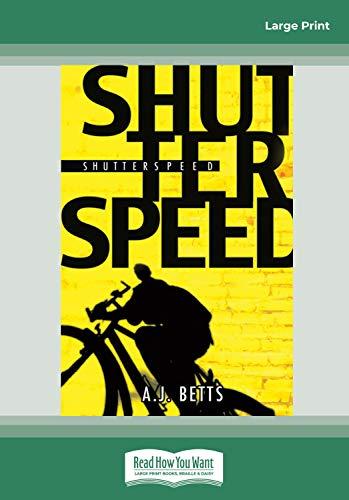 ShutterSpeed: A. J. Betts