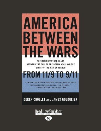 9781458771926: America Between the Wars