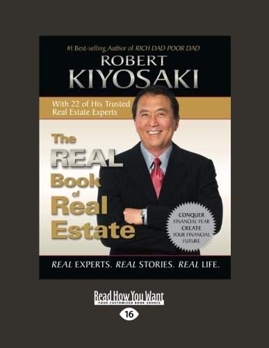 9781458772503: The Real Book of Real Estate (Volume 1 of 2)