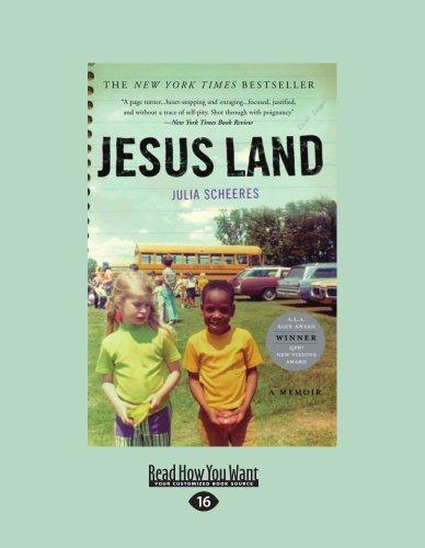 9781458772541: Jesus Land: A Memoir