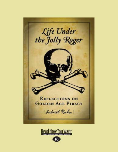 9781458775085: Life Under The Jolly Roger: Reflections on Golden Age Piracy