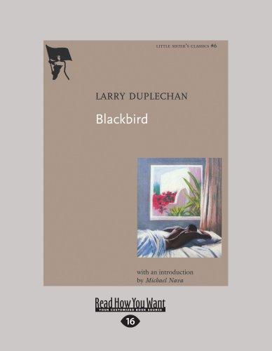 9781458775870: Blackbird