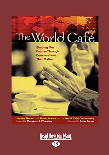 9781458777645: The World Caf