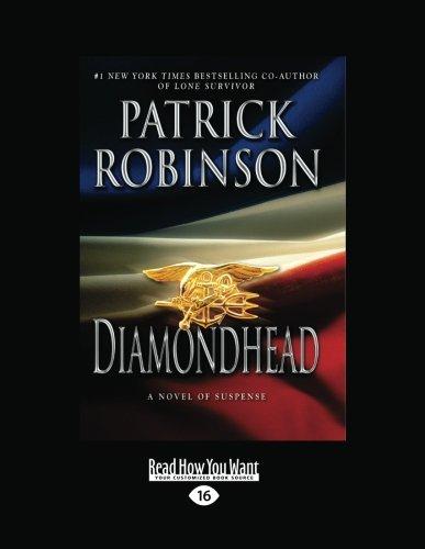 9781458779038: Diamondhead