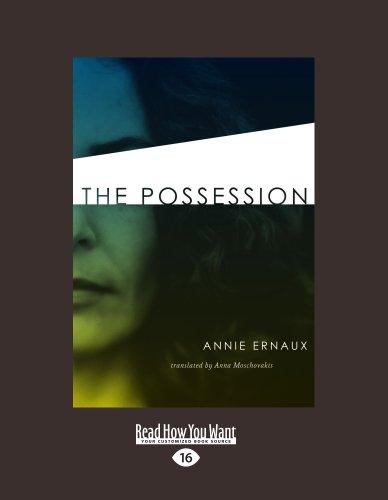 9781458779342: The Possession