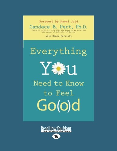 9781458780157: Everything You Need to Know to Feel Go(o)d