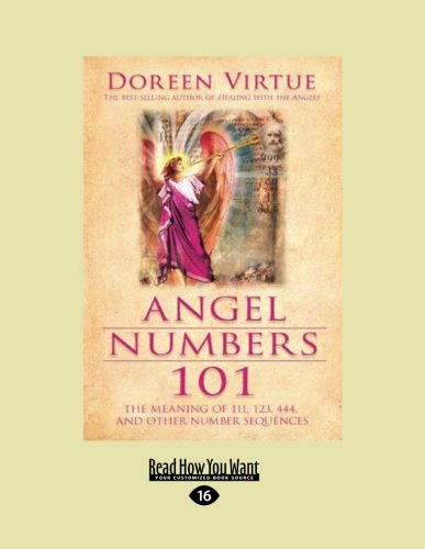 9781458780218: Angel Numbers 101: The Meaning of 111, 123, 444, and Other Number Sequences