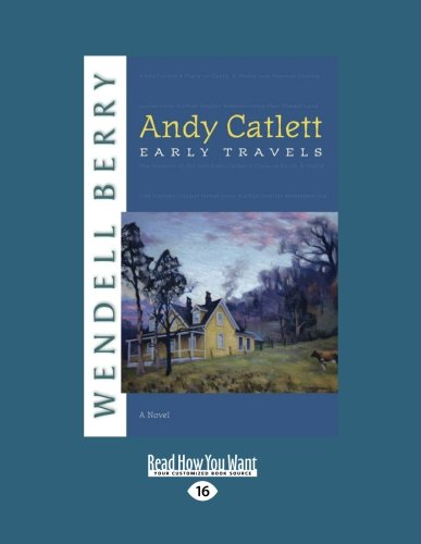 9781458780669: Andy Catlett: A Novel