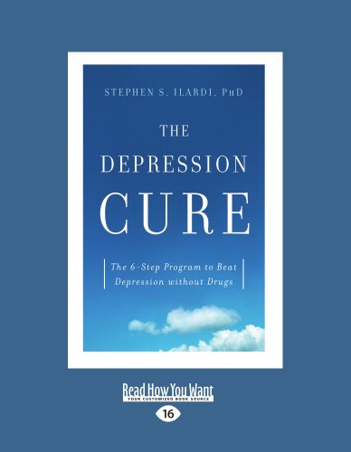 9781458780706: The Depression Cure: The Depression Cure: The 6-Step Program to Beat Depression Without Drugs (Large Print 16pt)