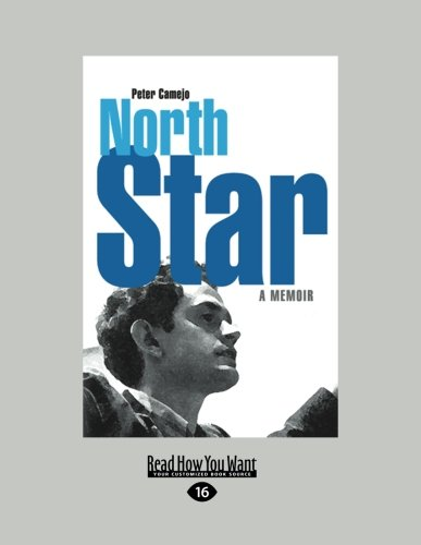 North Star: North Star: A Memoir (Large Print 16pt) (1458780783) by Camejo, Peter