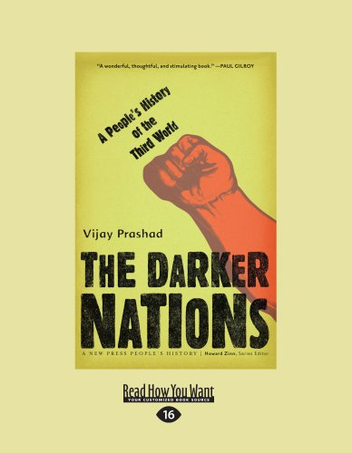 9781458781178: Darker Nations: The Story Behind the U.S. Racial Wealth Divide