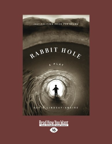 9781458781345: Rabbit Hole