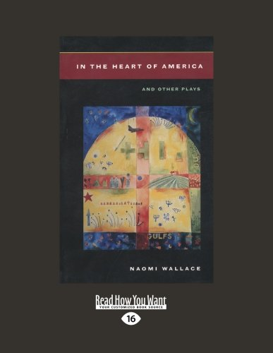 9781458781376: In the Heart of America and Other Plays (1 Volume Set)
